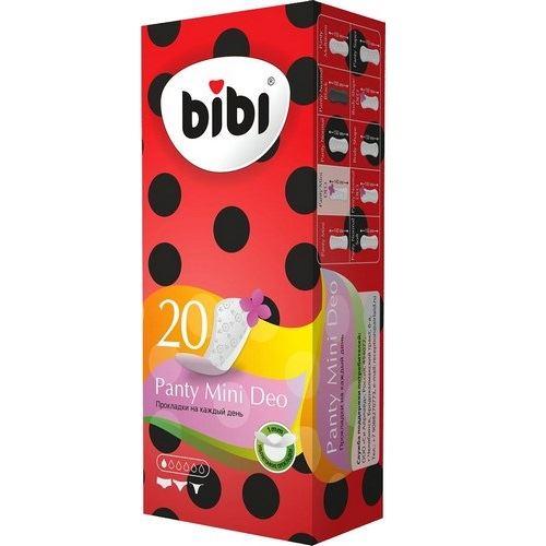 BiBi для ежедневного использования
