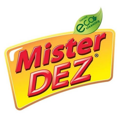 MrDEZ (Бытовая химия)